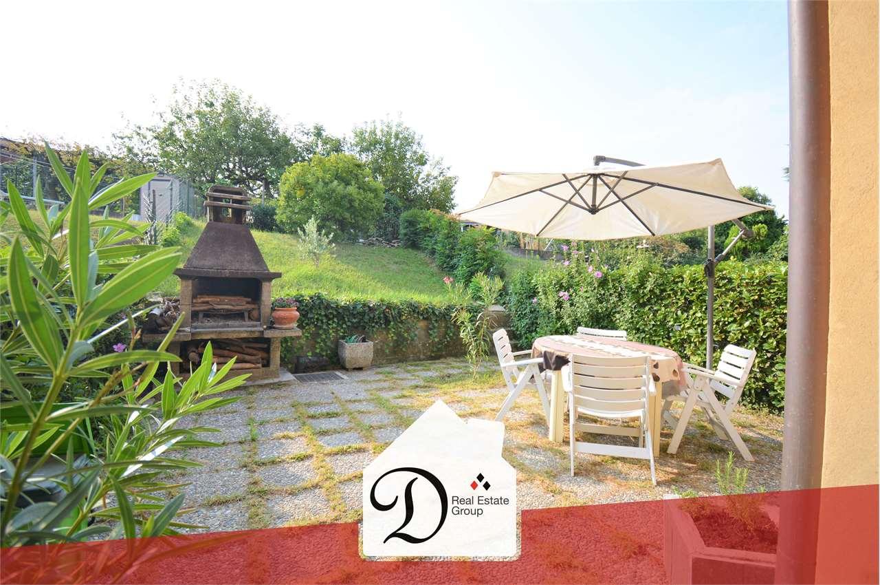 Villa a Schiera in vendita a Buguggiate, 6 locali, prezzo € 220.000 | CambioCasa.it