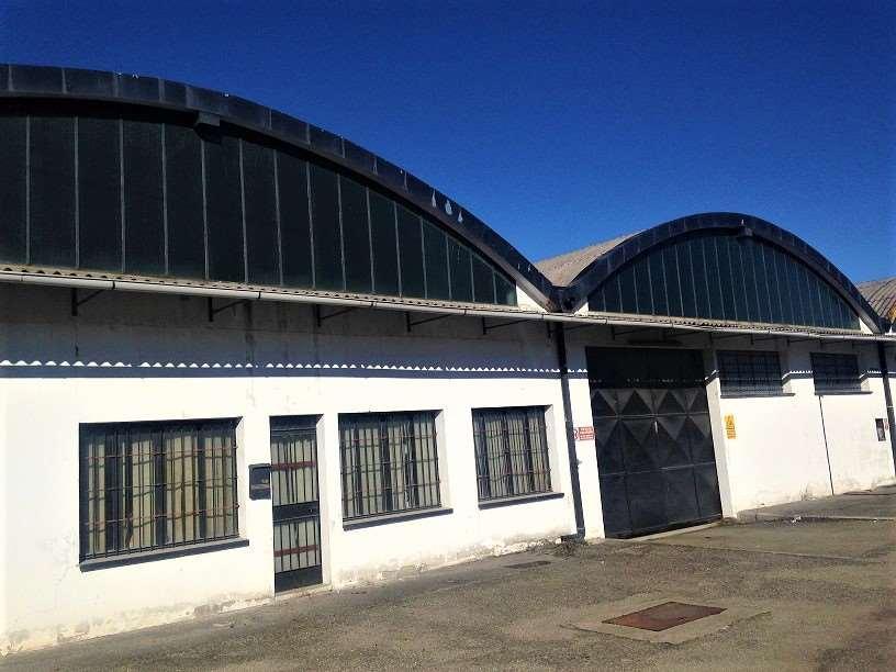 Capannone in vendita a Zola Predosa, 1 locali, prezzo € 320.000 | CambioCasa.it