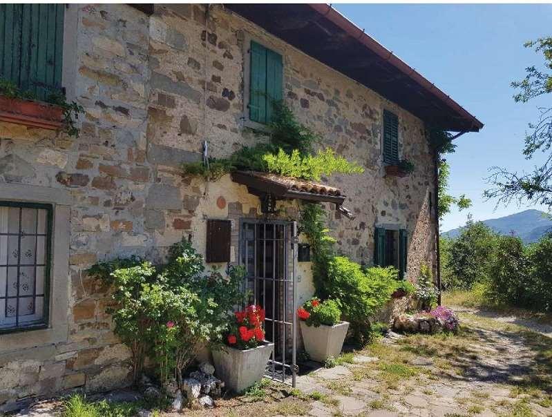 Appartamento in vendita a Riolunato, 4 locali, prezzo € 45.000 | CambioCasa.it
