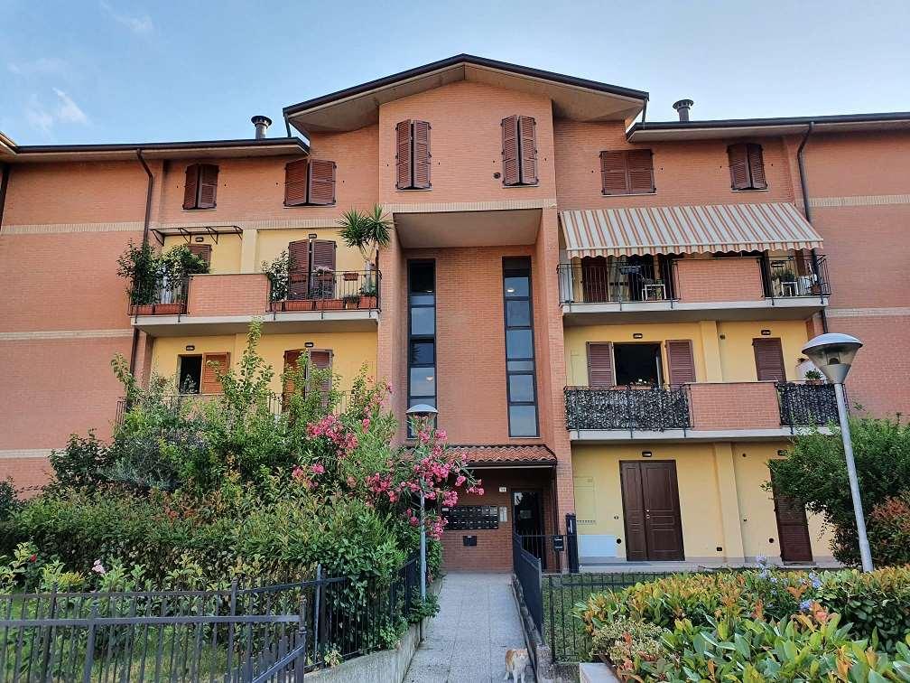 Appartamento in vendita a Savignano sul Panaro, 9999 locali, prezzo € 218.000 | CambioCasa.it