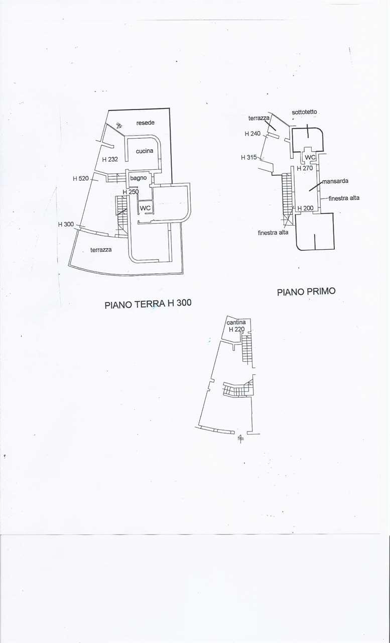 Villetta bifamiliare/Duplex a San Casciano in Val di Pesa (3/5)