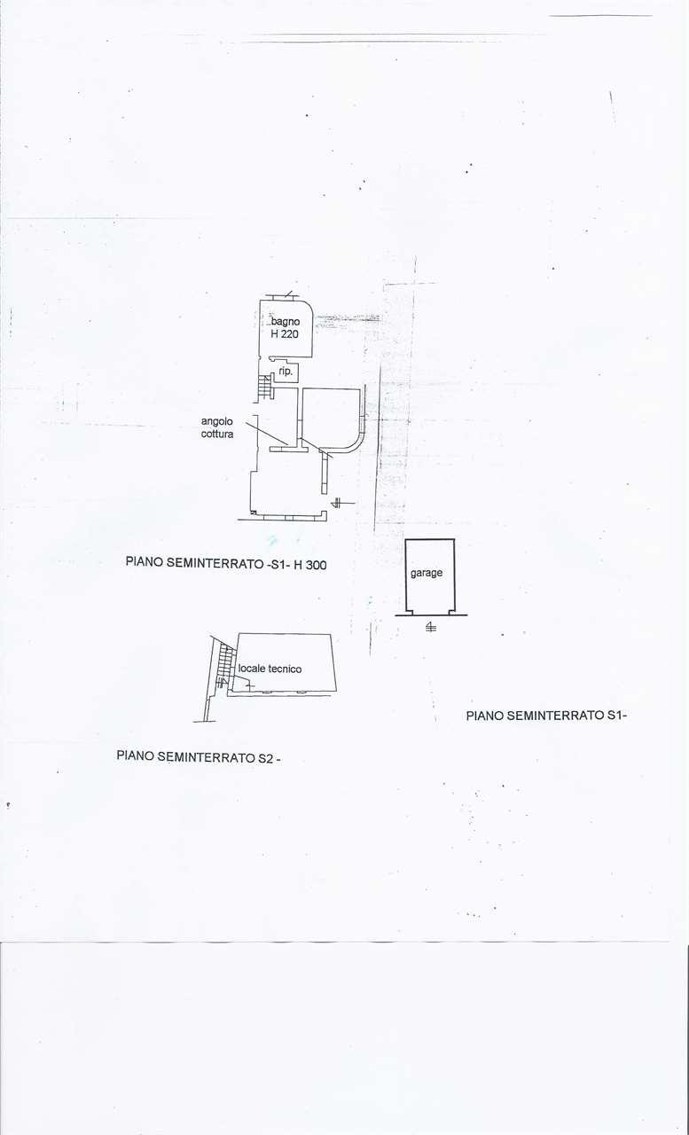 Villetta bifamiliare/Duplex a San Casciano in Val di Pesa (2/5)