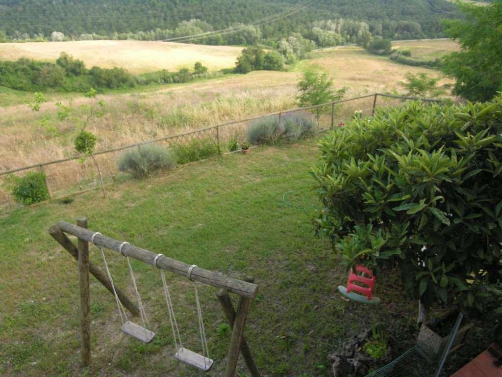 Appartamento in vendita a Montespertoli, 3 locali, prezzo € 135.000   CambioCasa.it