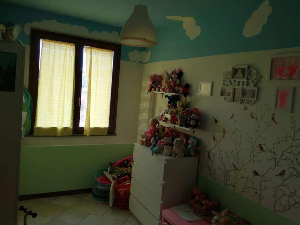 Appartamento a Montelupo Fiorentino (4/5)