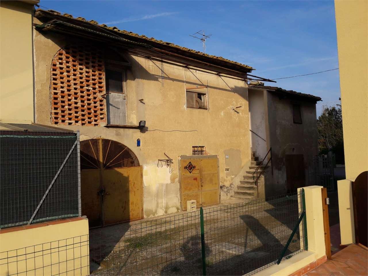 Colonica in vendita - Villanuova, Empoli