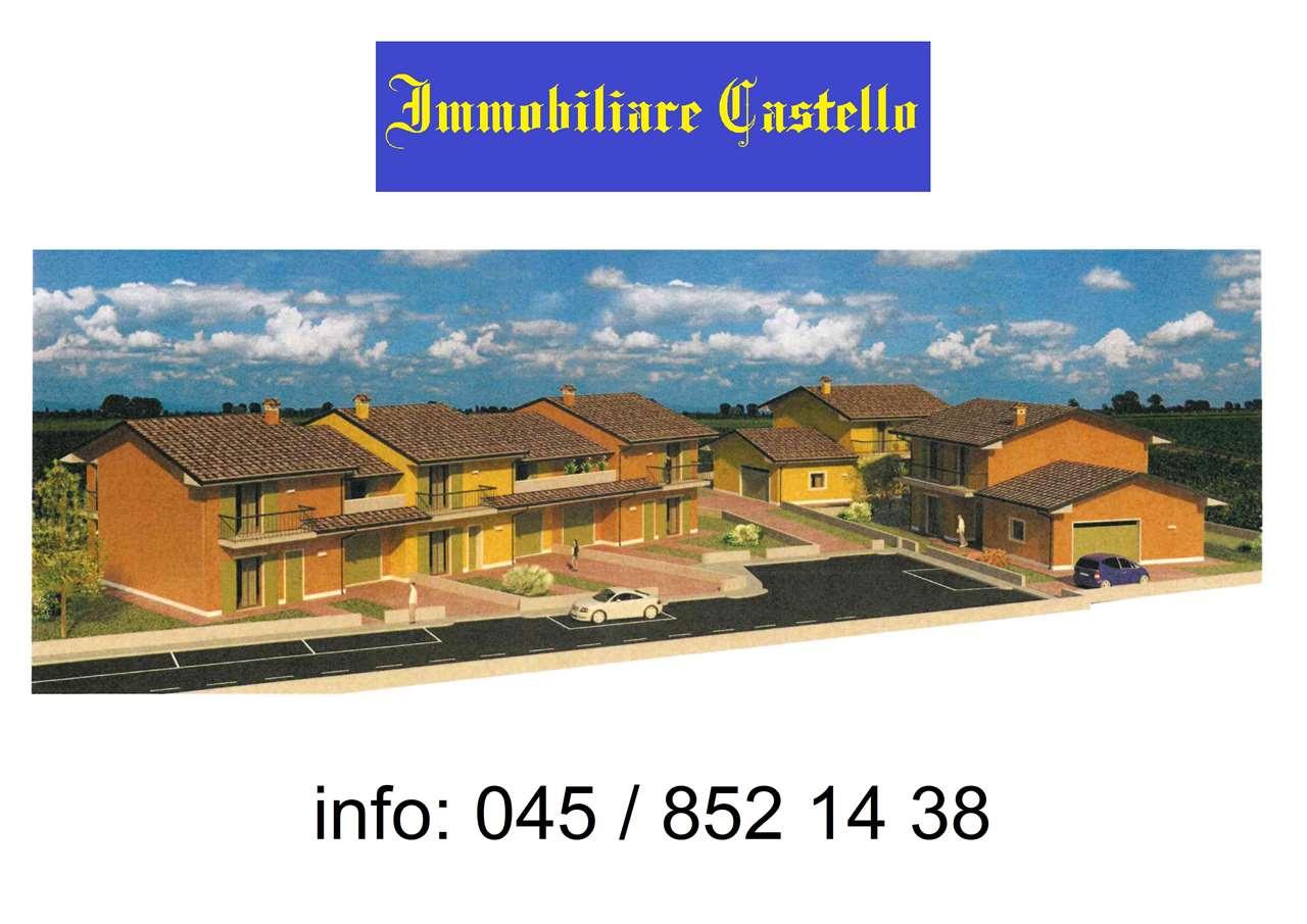 Villa a Schiera in vendita a Castel d'Azzano, 5 locali, zona Zona: Azzano, Trattative riservate   CambioCasa.it