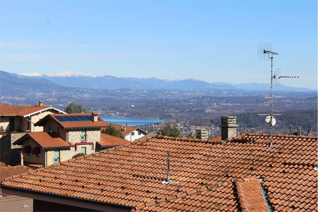 Vendita Trilocale Appartamento Colazza via panoramica  7487