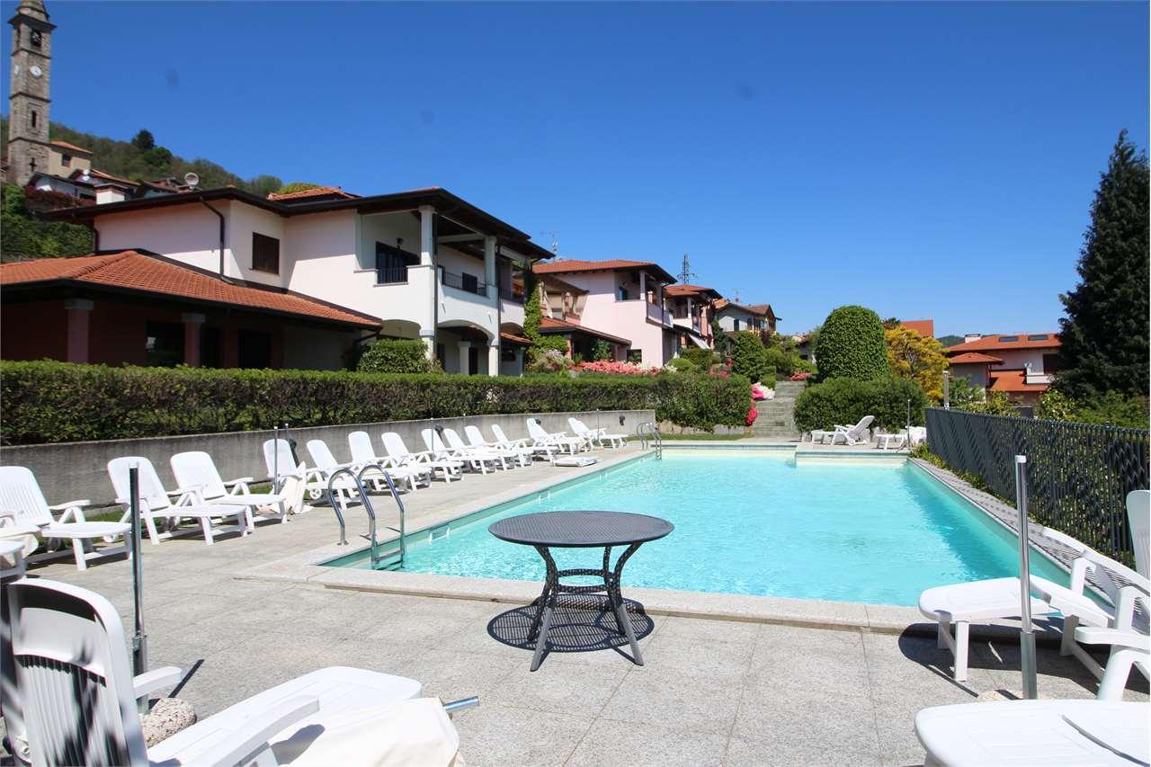 Vendita Trilocale Appartamento Massino Visconti via lago maggiore   7384