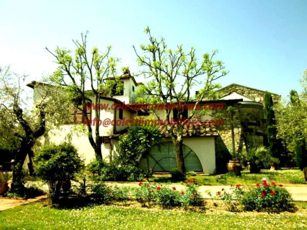 Villa in Vendita a Serravalle Pistoiese