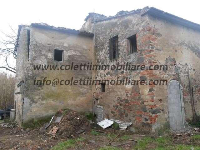 Rustico/Casale/Corte Montale V000213