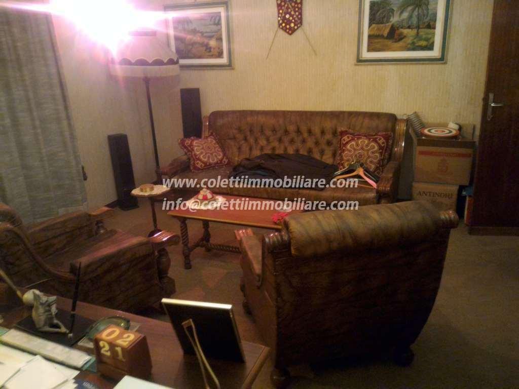 Villa singola Lucca V000227
