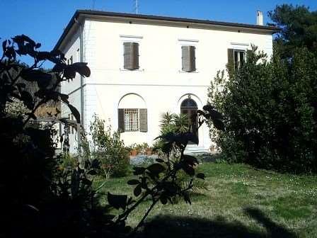 Villetta bifamiliare a Livorno