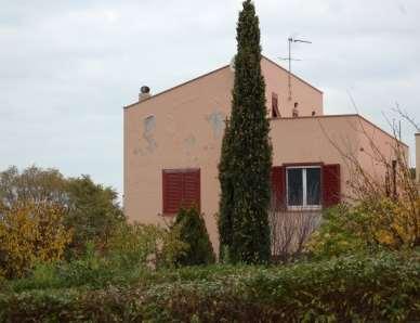 Villetta a schiera a Livorno