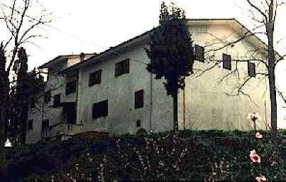 Colonica a Casciana Terme Lari
