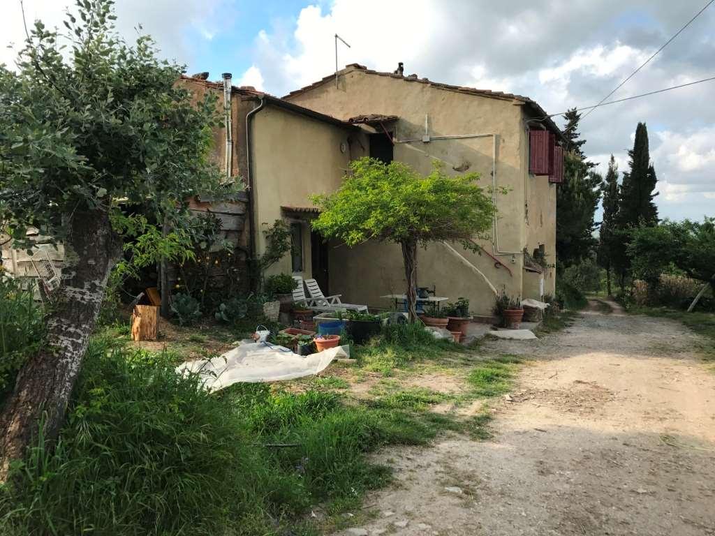 Colonica a Chianni