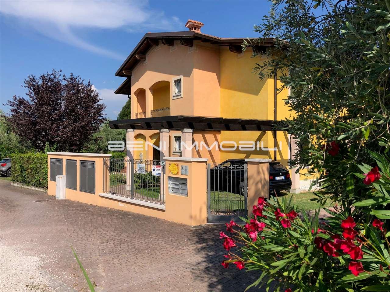 Vendita Trilocale Appartamento Manerba del Garda via degli alpini 100 217382