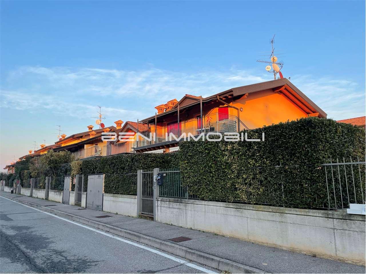 Vendita Bilocale Appartamento Lonato del Garda Via Malocco di Sopra  260786