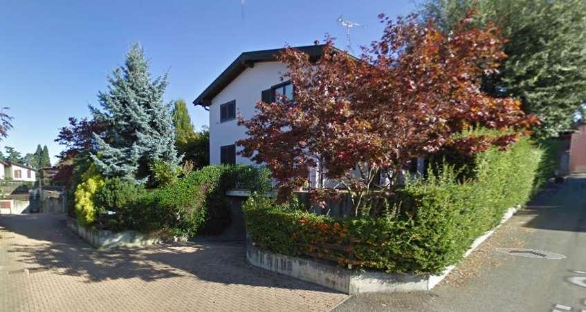 Villa in vendita a Osmate, 6 locali, prezzo € 350.000 | CambioCasa.it