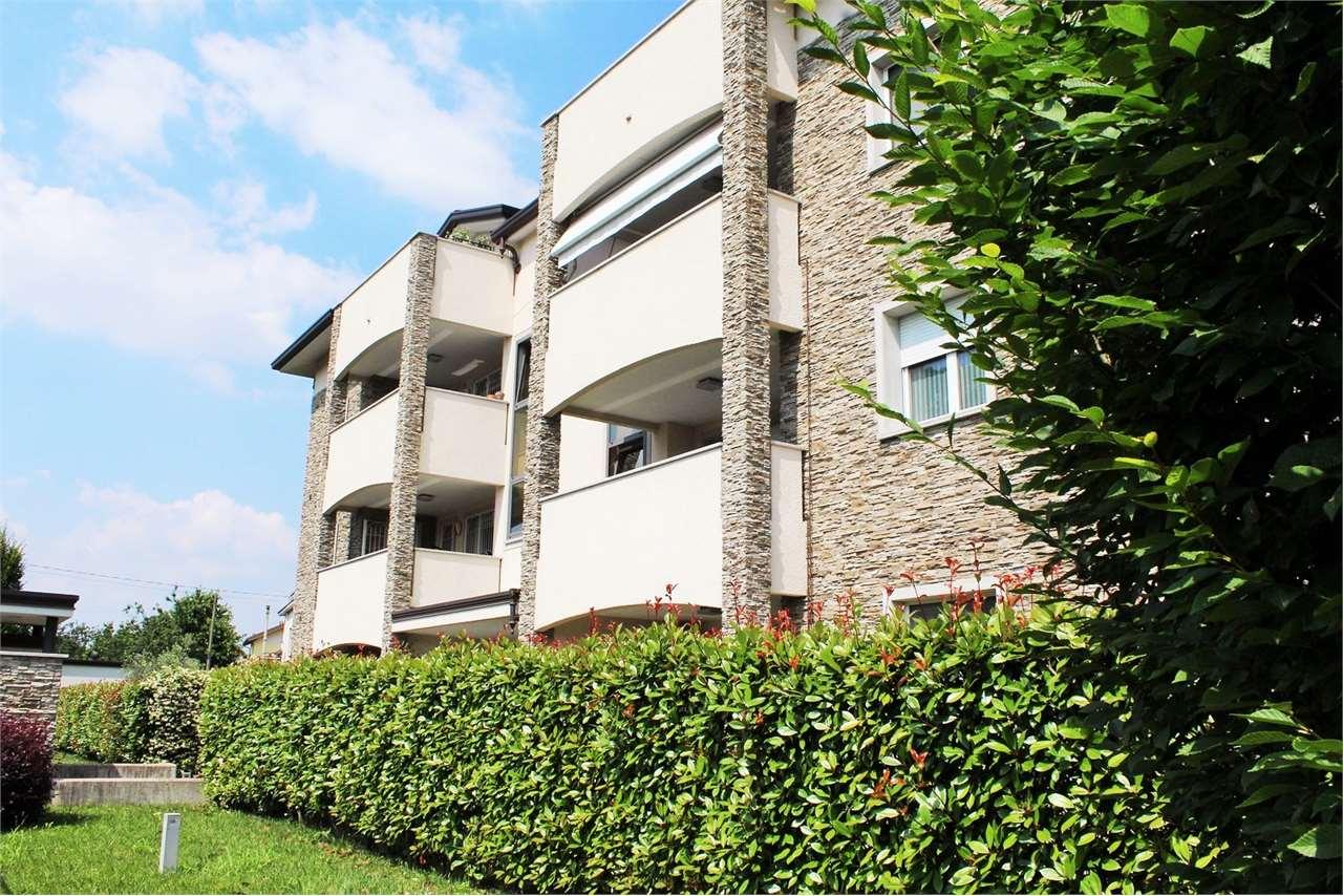 Vendita Trilocale Appartamento Cesano Maderno via paolo vi 11 69035