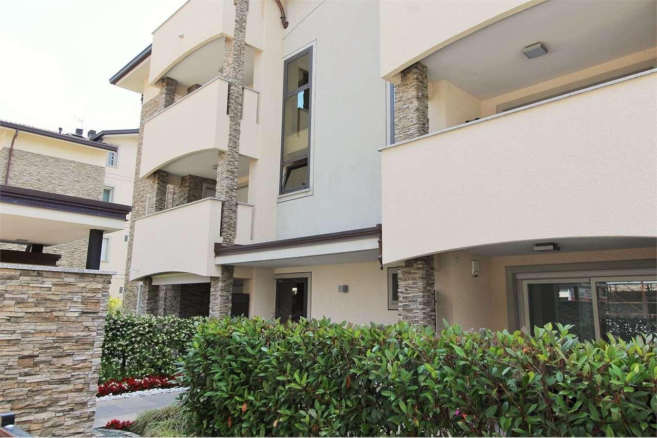 Vendita Trilocale Appartamento Cesano Maderno via paolo vi 11 68790