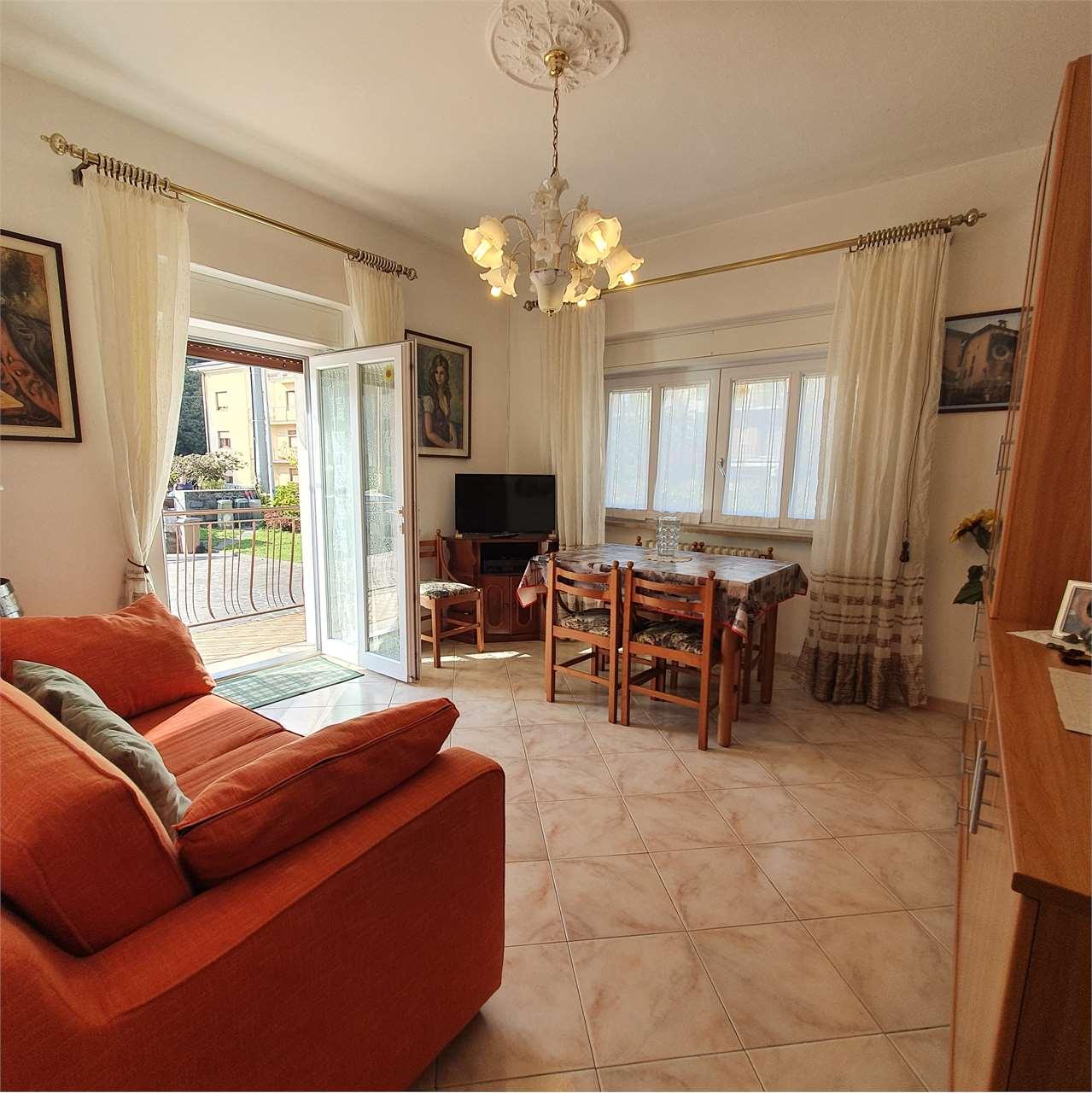 Vendita Trilocale Appartamento Clusone via Gorizia 5 230166