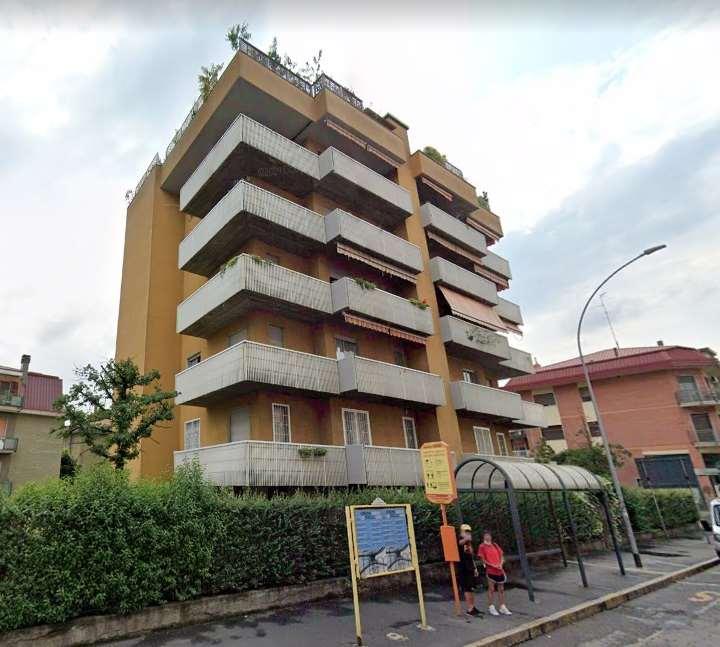 Vendita Garage Garage/Posto Auto Cesano Boscone via Grandi 16 230179