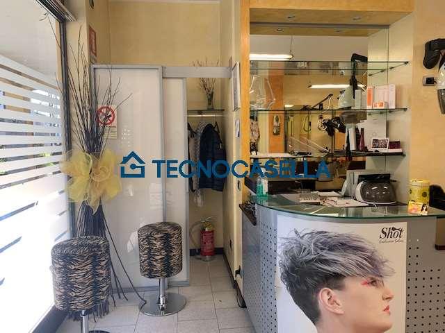 Negozio / Locale in vendita a Pogliano Milanese, 2 locali, prezzo € 50.000 | PortaleAgenzieImmobiliari.it