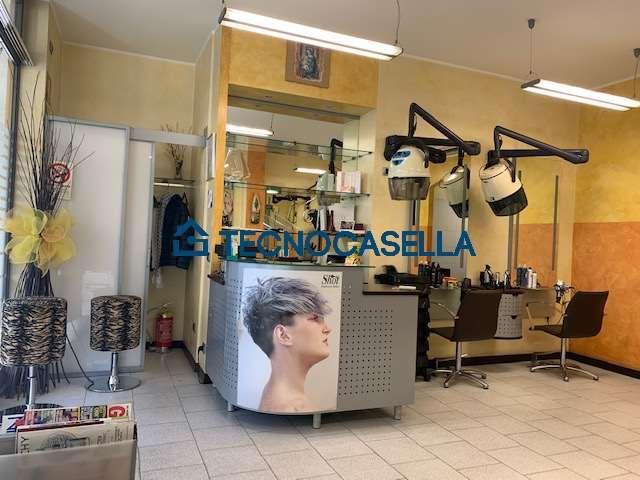Negozio / Locale in vendita a Pogliano Milanese, 2 locali, prezzo € 45.000 | PortaleAgenzieImmobiliari.it