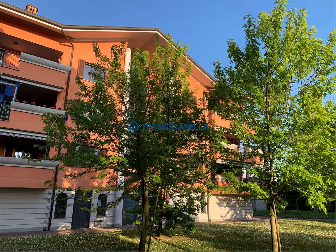 Attico / Mansarda in vendita a Arluno, 2 locali, prezzo € 185.000 | PortaleAgenzieImmobiliari.it