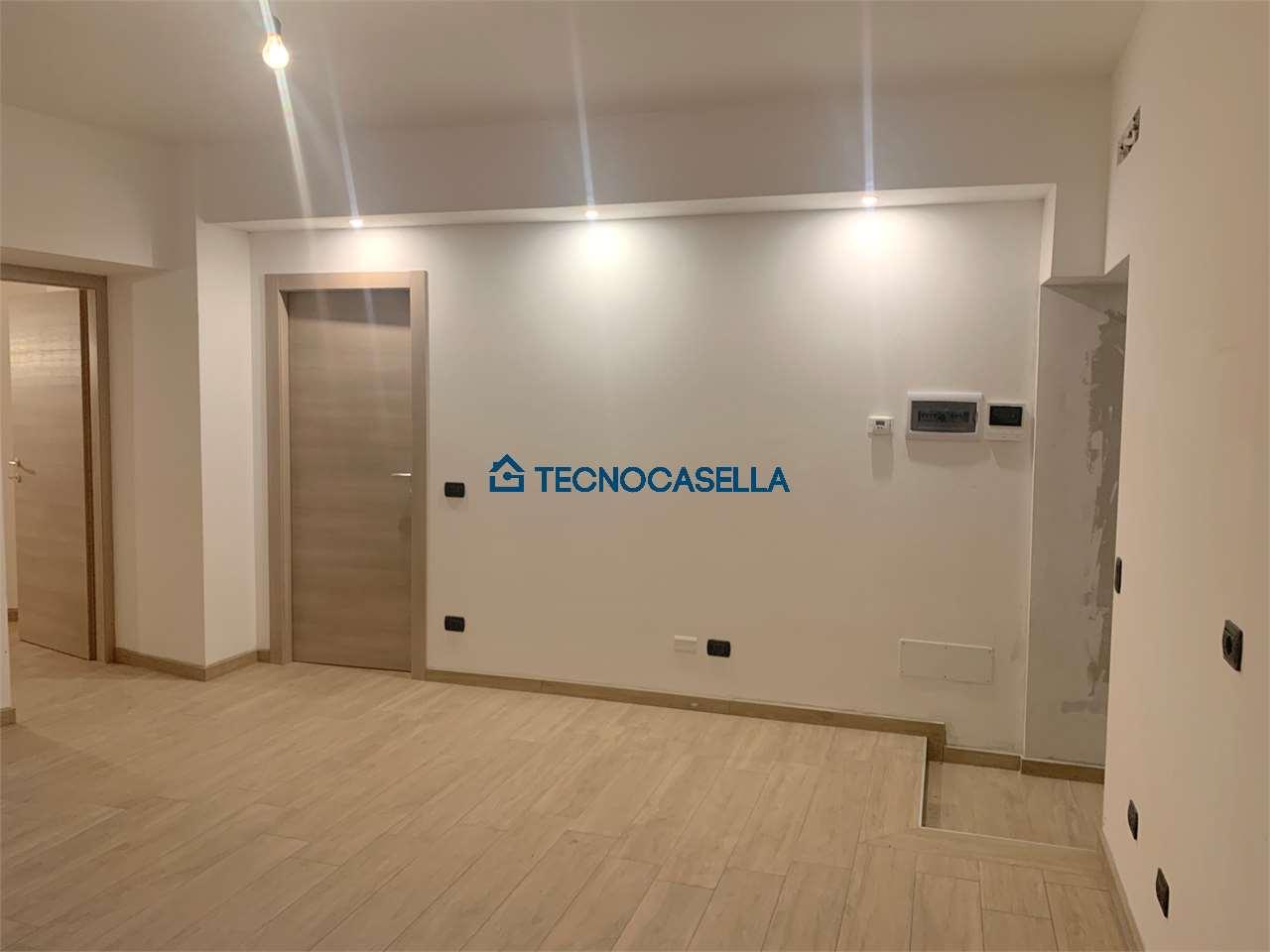 Appartamento in vendita a Ossona, 2 locali, prezzo € 87.000 | PortaleAgenzieImmobiliari.it