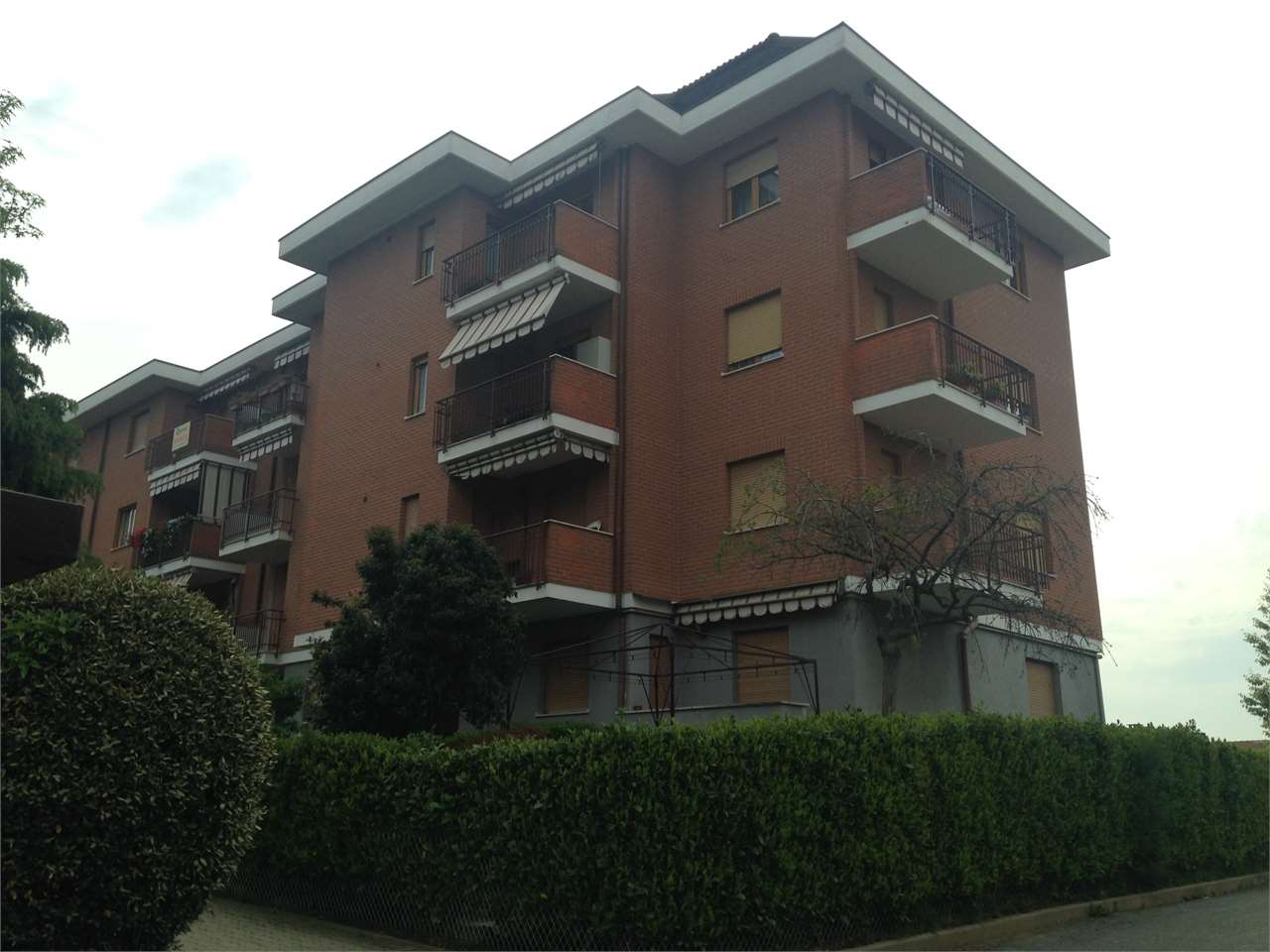 Vendita Quadrilocale Appartamento Alpignano via costa  53/c 38460