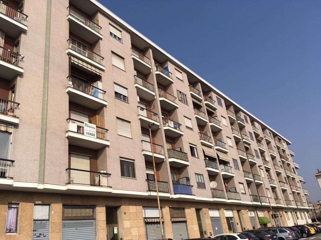 Appartamento in affitto a Rivoli, 2 locali, zona ine Vica, prezzo € 500   PortaleAgenzieImmobiliari.it