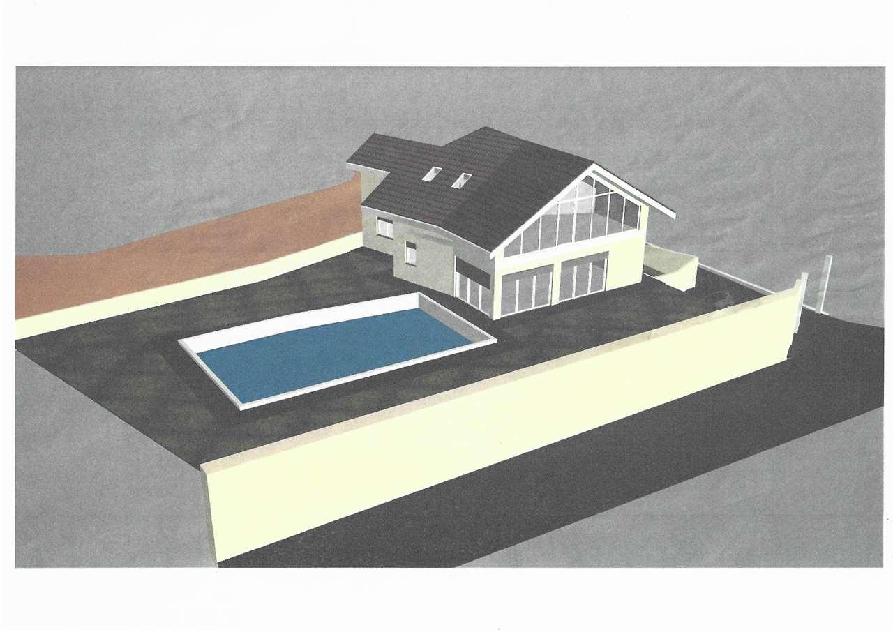 Terreno Edificabile Residenziale in vendita a Givoletto, 9999 locali, prezzo € 85.000 | PortaleAgenzieImmobiliari.it