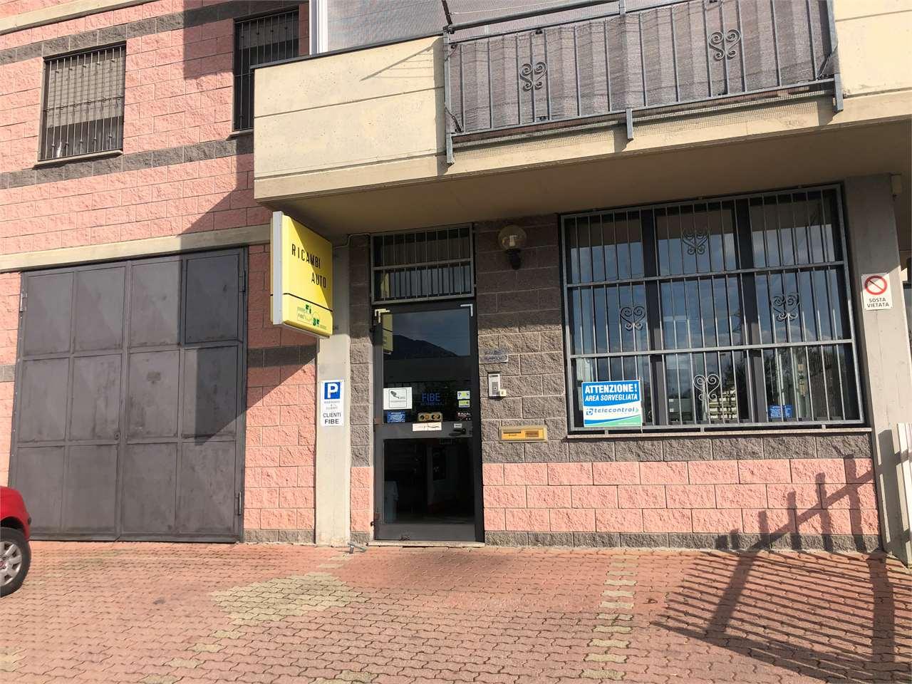 Negozio / Locale in vendita a Alpignano, 9999 locali, prezzo € 200.000 | PortaleAgenzieImmobiliari.it