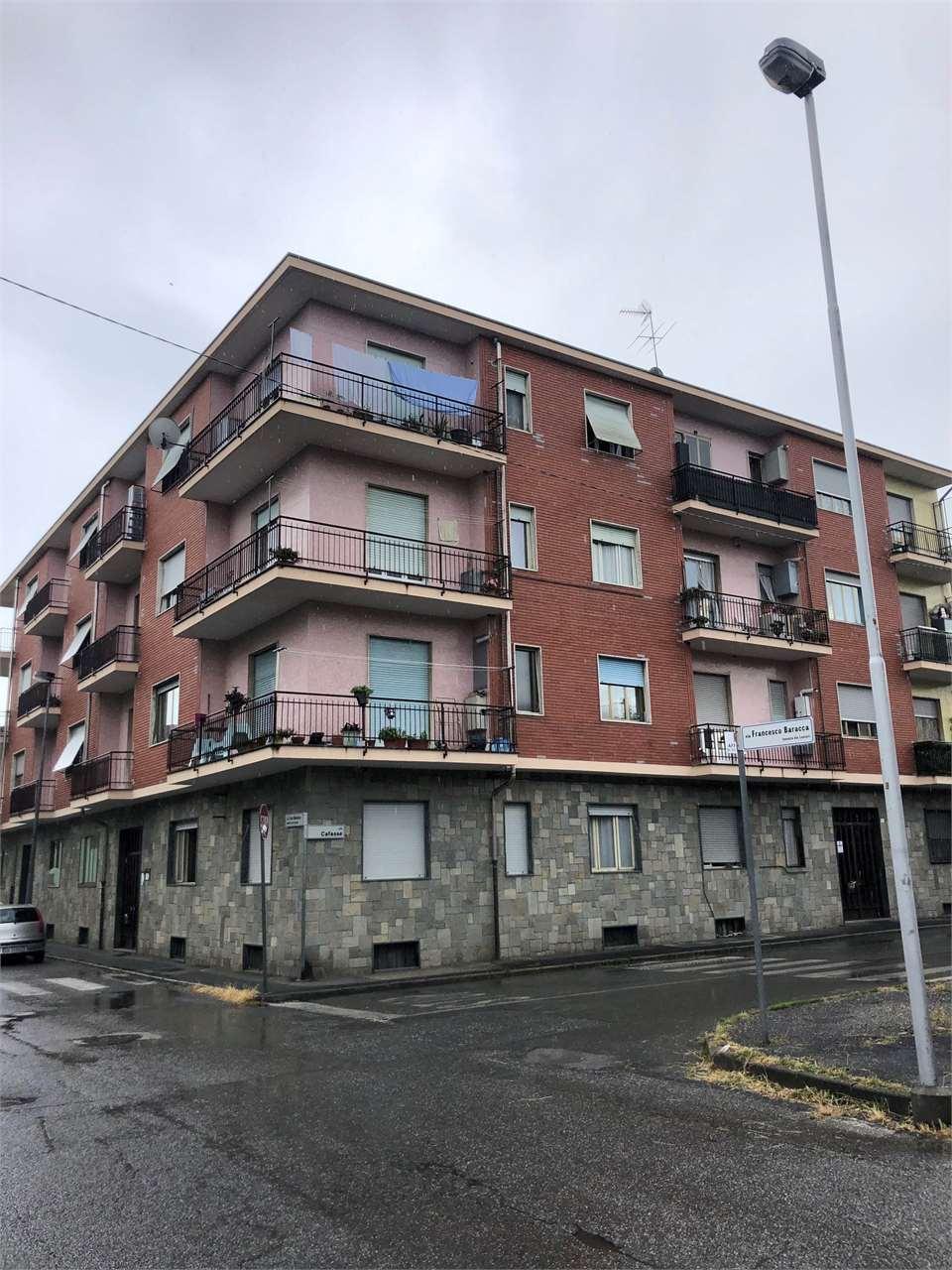 Appartamento in affitto a Alpignano, 2 locali, prezzo € 450   PortaleAgenzieImmobiliari.it