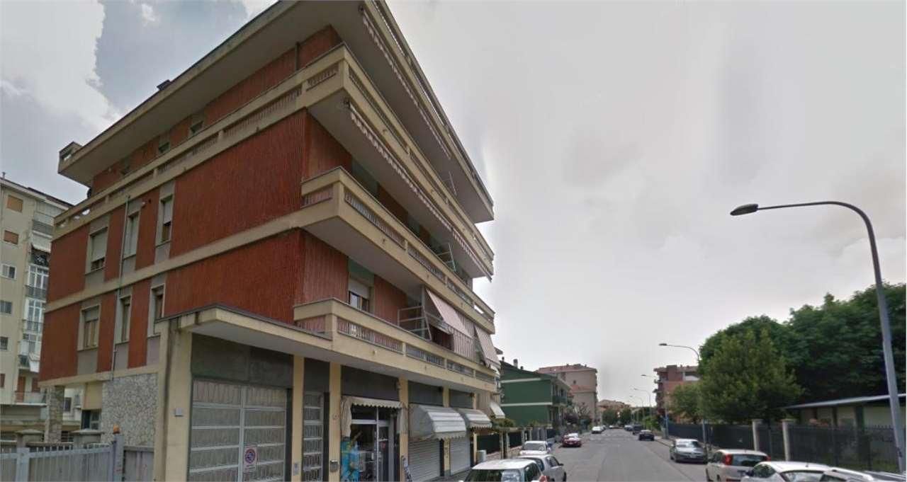 Appartamento in affitto a Collegno, 2 locali, zona ann-Terracorta, prezzo € 430 | PortaleAgenzieImmobiliari.it