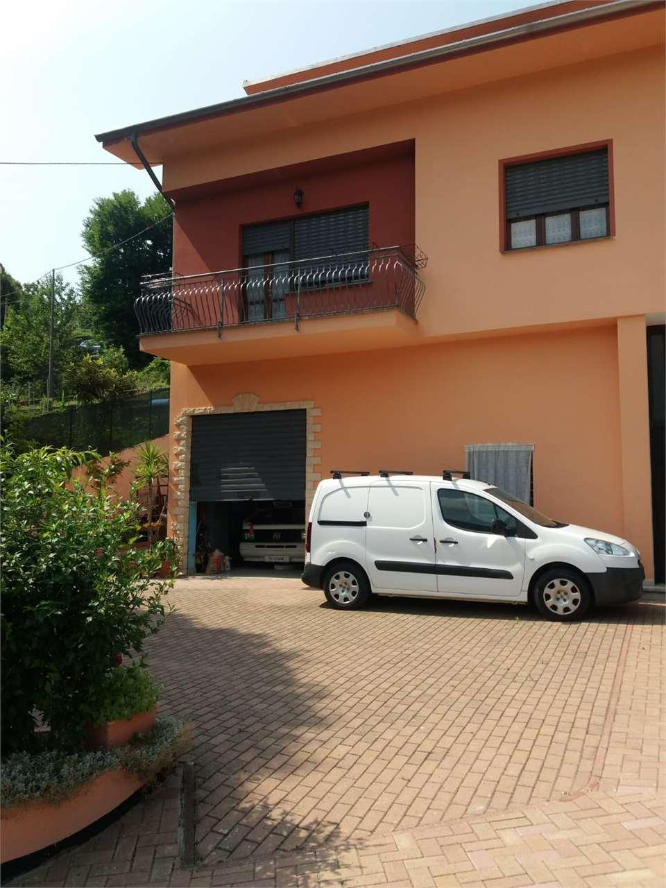 Appartamento in affitto a Rubiana, 3 locali, prezzo € 300 | PortaleAgenzieImmobiliari.it