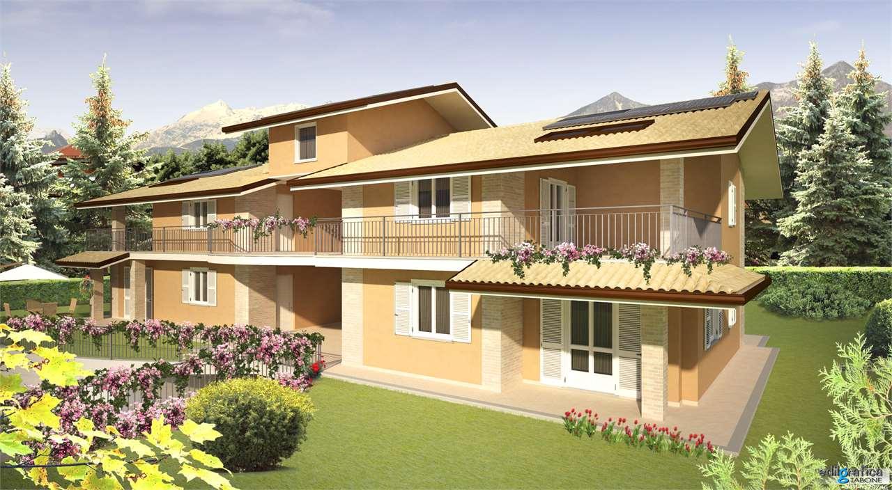 Appartamento in vendita a Rosta, 4 locali, prezzo € 245.000 | PortaleAgenzieImmobiliari.it