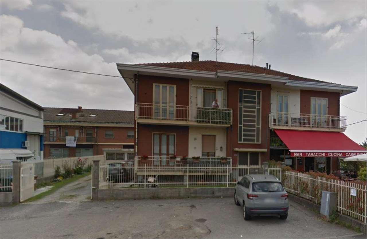 Appartamento in affitto a Villarbasse, 3 locali, prezzo € 550 | PortaleAgenzieImmobiliari.it