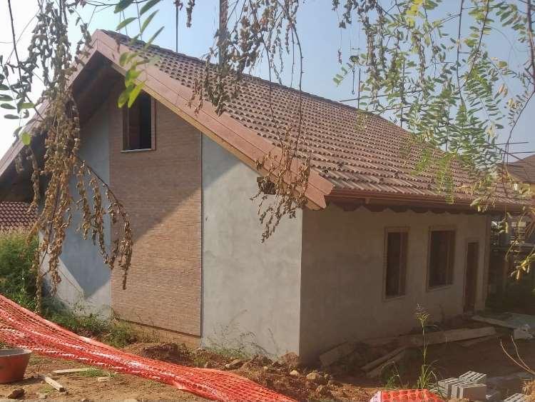 Villa in vendita a Villarbasse, 4 locali, prezzo € 345.000 | PortaleAgenzieImmobiliari.it