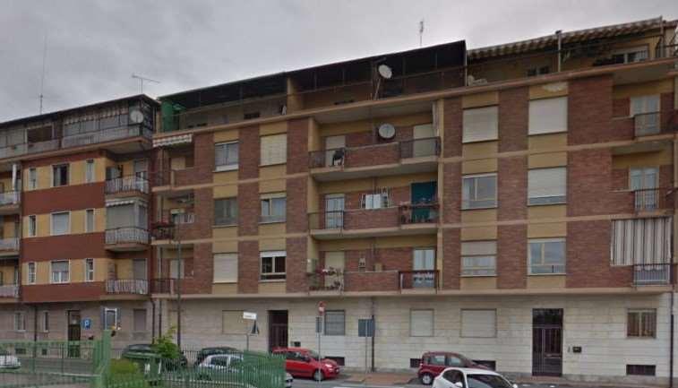 Appartamento in affitto a Rivalta di Torino, 2 locali, prezzo € 460 | PortaleAgenzieImmobiliari.it