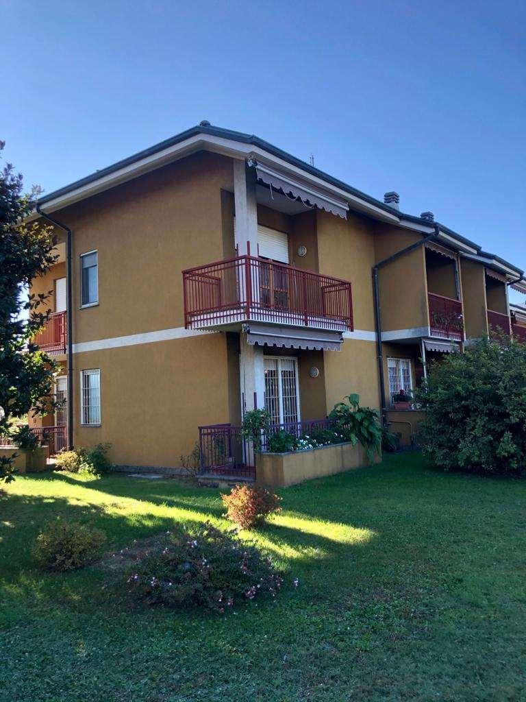 Appartamento in vendita a Sangano, 4 locali, prezzo € 149.000   PortaleAgenzieImmobiliari.it