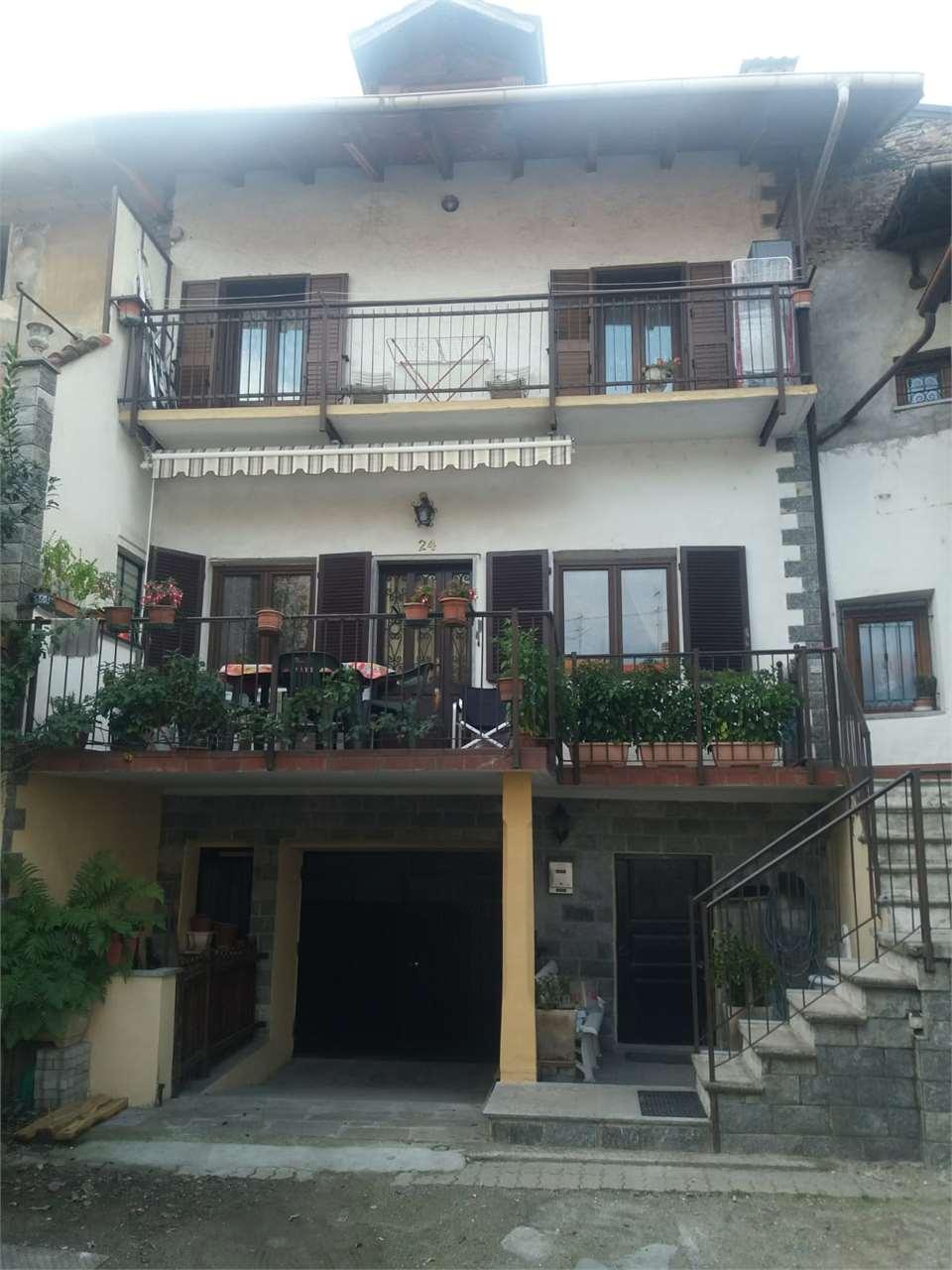 Appartamento in vendita a Bussoleno, 4 locali, prezzo € 115.000 | PortaleAgenzieImmobiliari.it