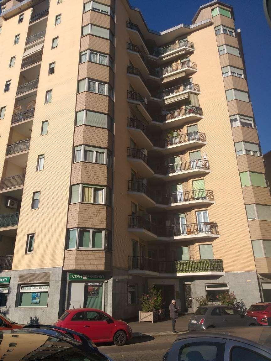 Appartamento in affitto a Collegno, 2 locali, zona diso, prezzo € 420 | PortaleAgenzieImmobiliari.it