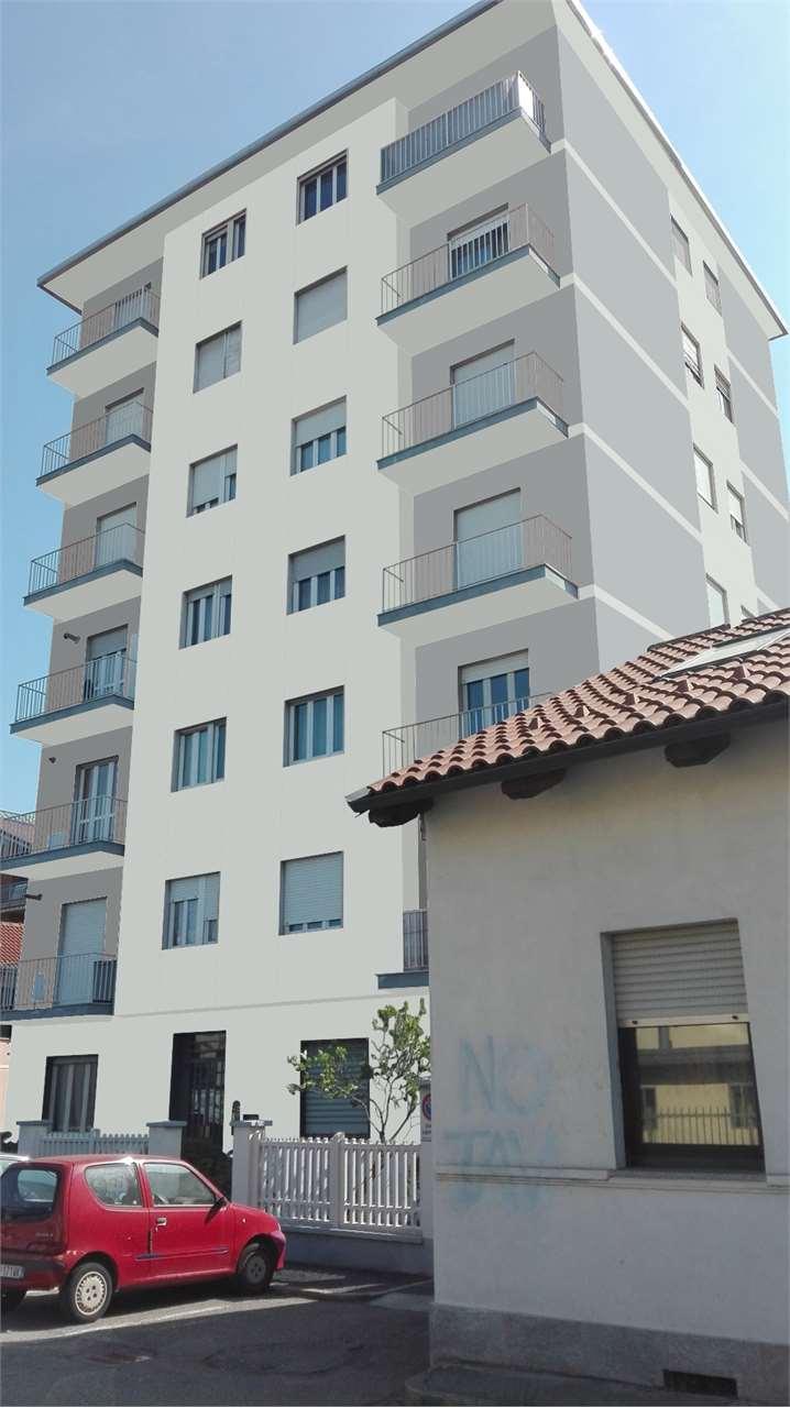 Appartamento in affitto a Collegno, 2 locali, zona a Maria, prezzo € 380 | PortaleAgenzieImmobiliari.it