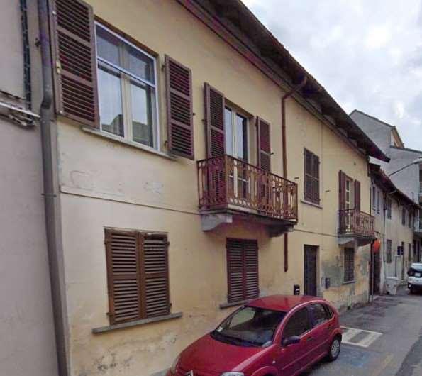 Appartamento in affitto a Pianezza, 2 locali, prezzo € 400   PortaleAgenzieImmobiliari.it