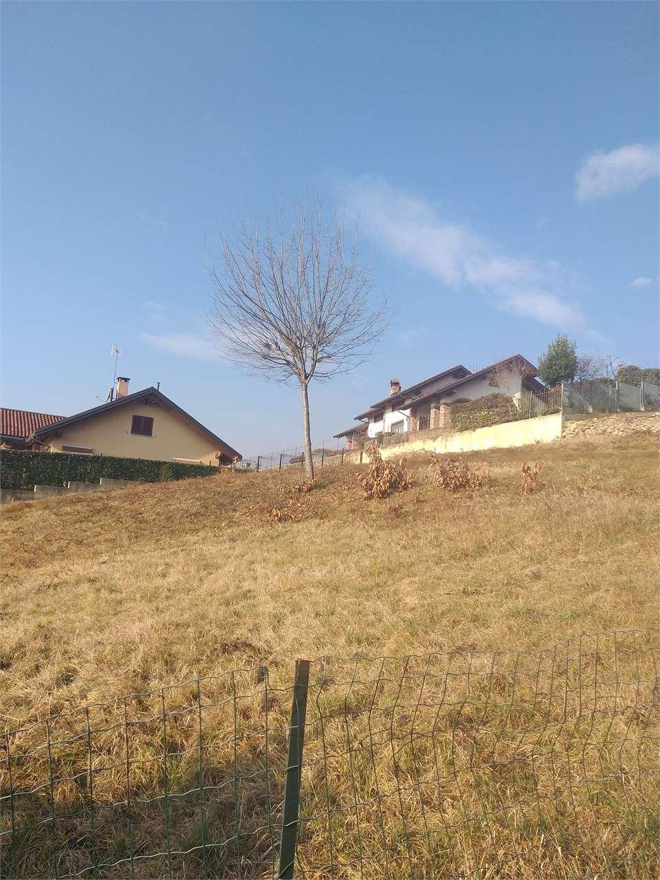 Terreno Edificabile Residenziale in vendita a Villarbasse, 5 locali, prezzo € 200.000 | PortaleAgenzieImmobiliari.it
