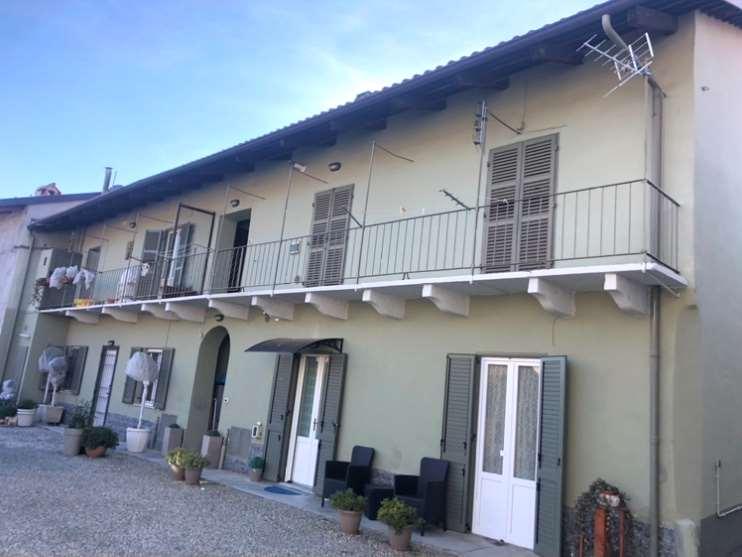 Appartamento in vendita a Villarbasse, 2 locali, prezzo € 55.000 | PortaleAgenzieImmobiliari.it
