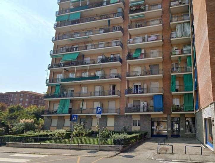 Appartamento in affitto a Collegno, 2 locali, zona a Maria, prezzo € 470 | PortaleAgenzieImmobiliari.it