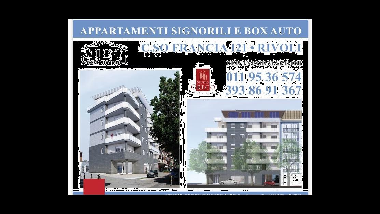 Attico / Mansarda in vendita a Rivoli, 9999 locali, zona ine Vica, Trattative riservate | PortaleAgenzieImmobiliari.it
